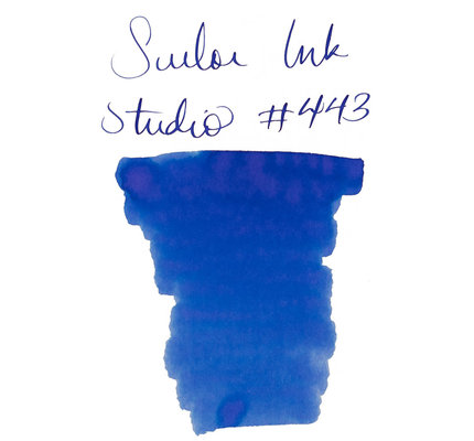 Sailor Sailor Ink Studio # 443 - 20ml Bottled Ink