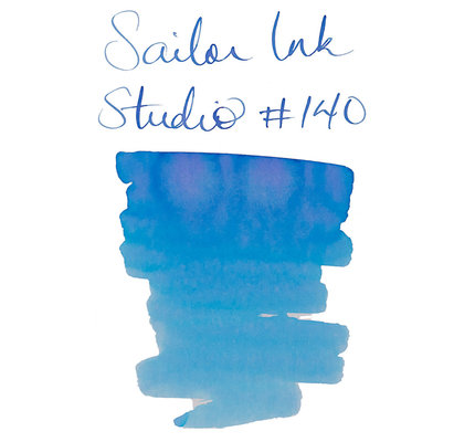 Sailor Sailor Ink Studio # 140 - 20ml Bottled Ink