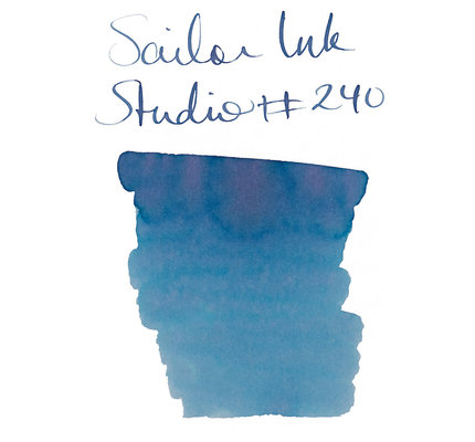 Sailor Sailor Ink Studio # 240 - 20ml Bottled Ink