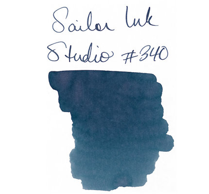 Sailor Sailor Ink Studio # 340 - 20ml Bottled Ink