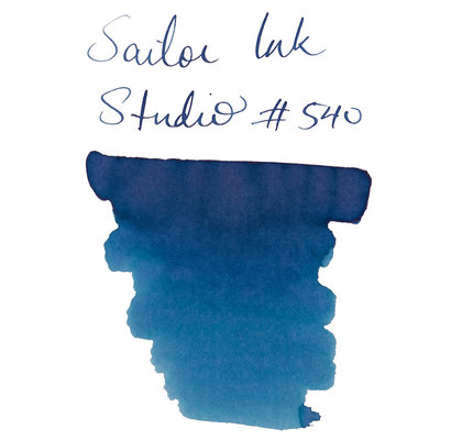 Sailor Sailor Ink Studio # 540 - 20ml Bottled Ink