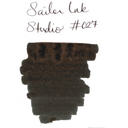 Sailor Sailor Ink Studio # 027 - 20ml Bottled Ink