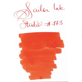Sailor Sailor Ink Studio # 773 - 20ml Bottled Ink