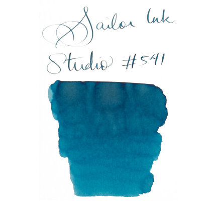 Sailor Sailor Ink Studio # 541 -  20ml Bottled Ink