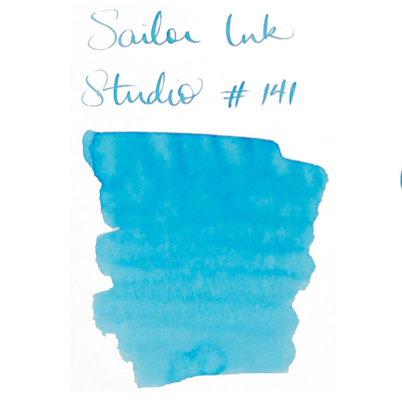 Sailor Sailor Ink Studio # 141 - 20ml Bottled Ink