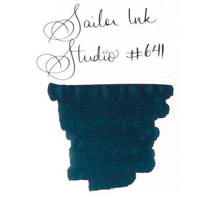 Sailor Sailor Ink Studio # 641 - 20ml Bottled Ink