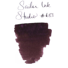 Sailor Sailor Ink Studio # 683 -  20ml Bottled Ink