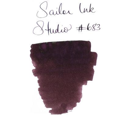 Sailor Sailor Ink Studio # 683 - 20ml Bottled Ink