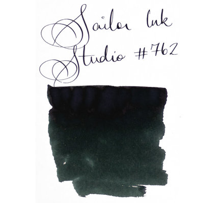 Sailor Sailor Ink Studio # 762 - 20ml Bottled Ink