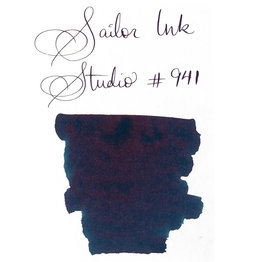 Sailor Sailor Ink Studio # 941 -  20ml Bottled Ink