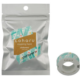 Coharu Coharu Washi Tape Stationery