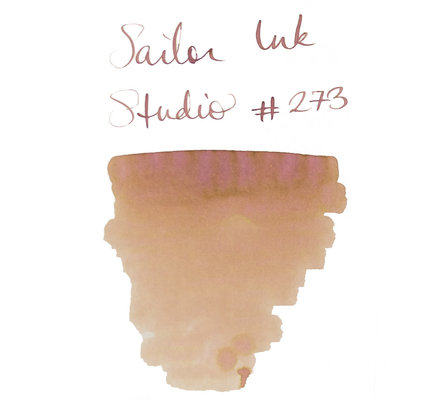 Sailor Sailor Ink Studio # 273 - 20ml Bottled Ink