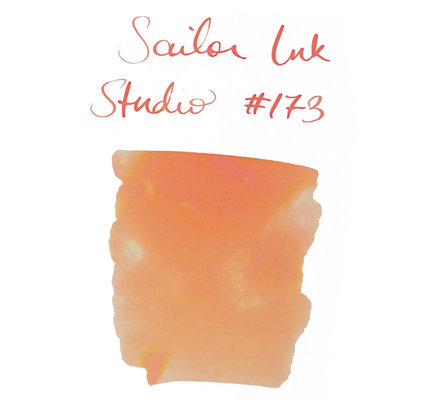Sailor Sailor Ink Studio # 173 - 20ml Bottled Ink