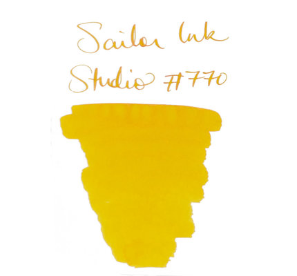 Sailor Sailor Ink Studio # 770 - 20ml Bottled Ink