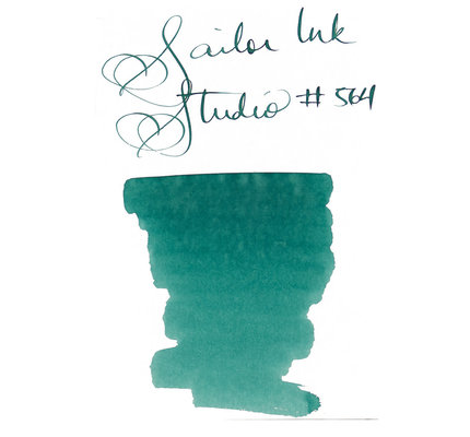 Sailor Sailor Ink Studio # 564 - 20ml Bottled Ink