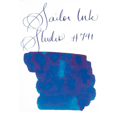Sailor Sailor Ink Studio # 741 - 20ml Bottled Ink