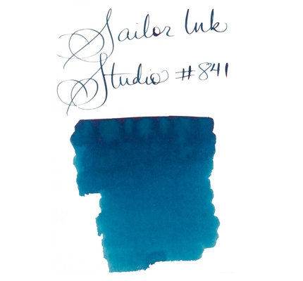 Sailor Sailor Ink Studio # 841 - 20ml Bottled Ink
