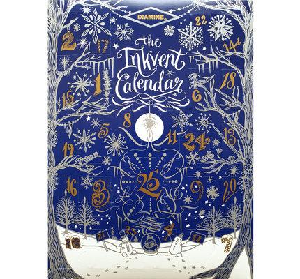Diamine Diamine Inkvent Calendar