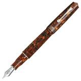 Leonardo Leonardo Momento Zero Grande Fountain Pen Copper Extra Fine