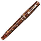 Leonardo Momento Zero Grande Fountain Pen Copper