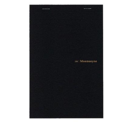 Maruman Maruman Mnemosyne A5 Notepad 5mm Grid