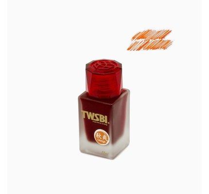 Twsbi Twsbi 1791 Limited Edition Orange 18ml Bottled Ink