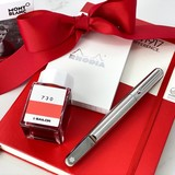Montblanc Montblanc M Red Signature Rollerball Pen