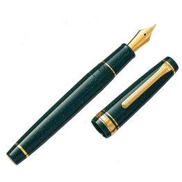 Sailor Sailor Limited Edition Mazu Professional Gear Standard 21K Nib Fountain Pen