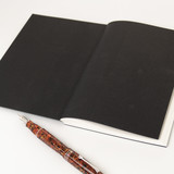 Tomoe River Paper Sakae TP Tomoe River Dot Grid Notebook (368 Pages - 52 gsm)