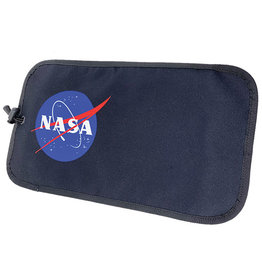 Rickshaw Deluxe 6-Pen Hemingway Space Roll NASA Pen Roll