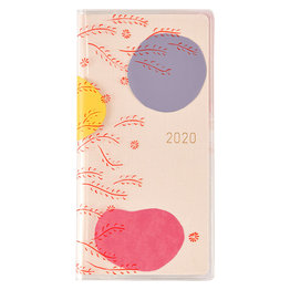 "Hobonichi Hobonichi Cover on Cover for Weeks ""tsuta"""