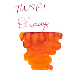 Twsbi Twsbi 1791 Limited Edition Orange - 18ml Bottled Ink