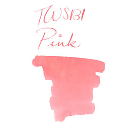 Twsbi Twsbi 1791 Limited Edition Pink - 18ml Bottled Ink