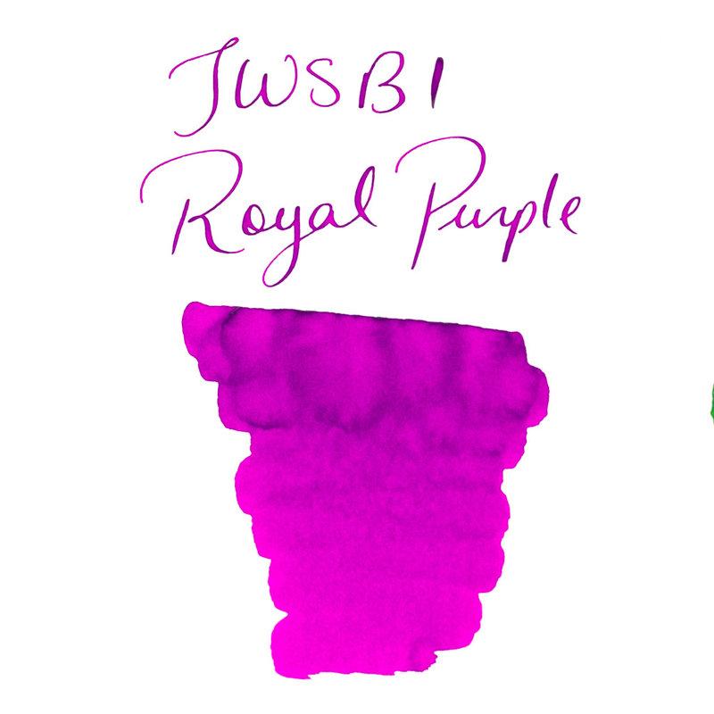 Twsbi Twsbi 1791 Limited Edition Royal Purple - 18ml Bottled Ink