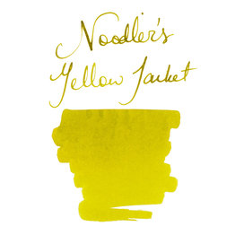 Noodler's Noodler's Yellow Jacket - Colorado Pen Show Exclusive - 3oz Bottled Ink