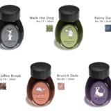 Colorverse Colorverse Season 6 Delicious Sleep - 30ml Bottled Ink
