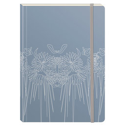 Clairefontaine Clairefontaine Lalla A5 Lined Notebook