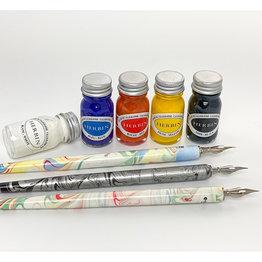 J. Herbin J. Herbin Sampling Calligraphy Ink 10 ml