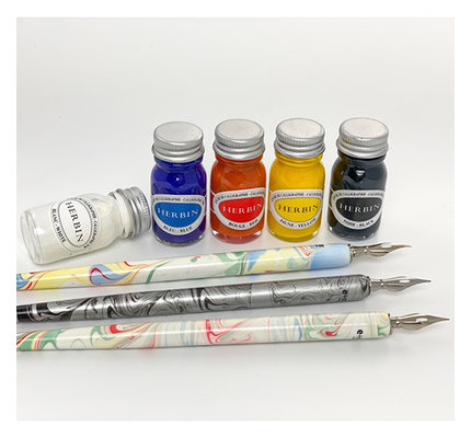 J. Herbin J. Herbin Sampling Calligraphy - 10ml Bottled Ink