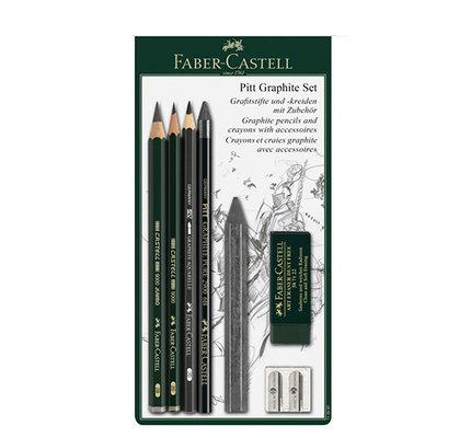 Faber-Castell Faber-Castell Pitt Graphite Set