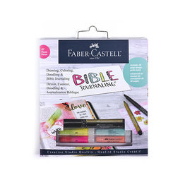 Faber-Castell Faber-Castell Bible Journaling Kit