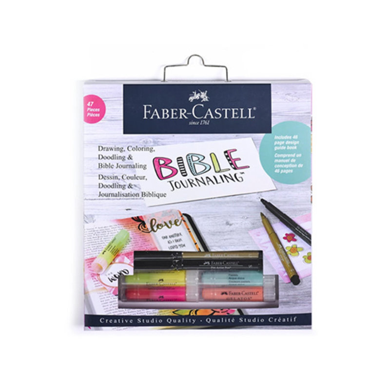 Faber-Castell Faber-Castell Bible Journaling Kit