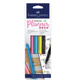 Faber-Castell Faber-Castell Essential Planning Pack