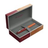 Montegrappa Montegrappa Tulip for Team Fox Solidarity Edition Fountain Pen