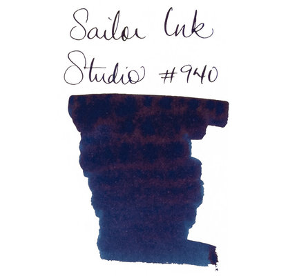 Sailor Sailor Ink Studio # 940 - 20ml Bottled Ink
