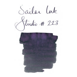 Sailor Sailor Ink Studio # 223 - 20ml Bottled Ink