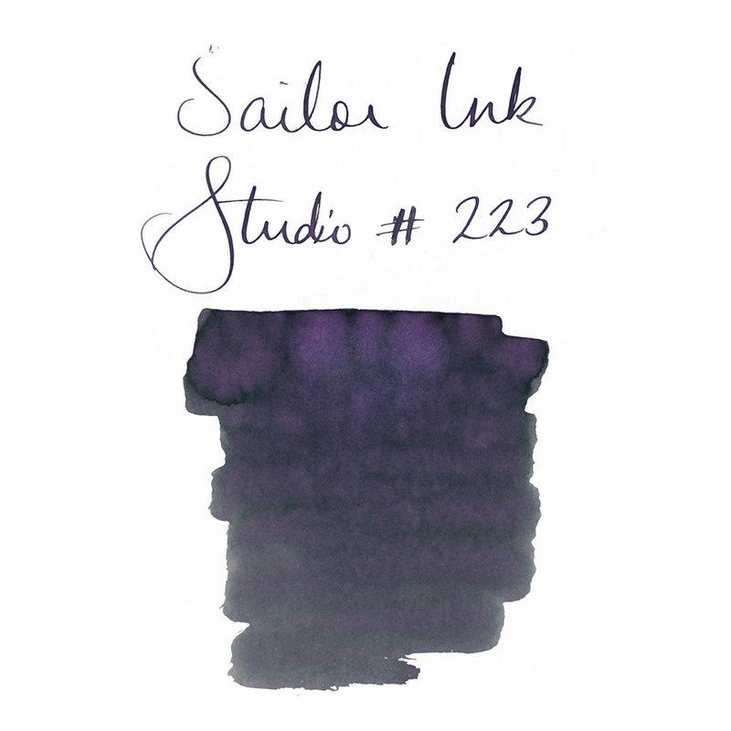 Sailor Sailor Ink Studio # 223 -  20ml Bottled Ink