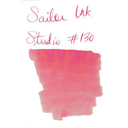 Sailor Sailor Ink Studio # 130 - 20ml Bottled Ink