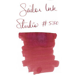 Sailor Sailor Ink Studio # 530 - 20ml Bottled Ink