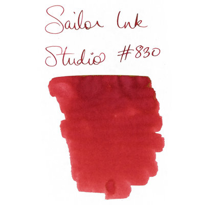 Sailor Sailor Ink Studio # 830 - 20ml Bottled Ink